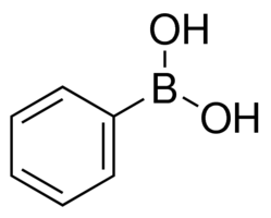 Phenyl Boronic acid