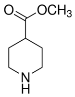 Methyl isonipecotate