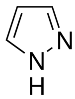 Pyrazole